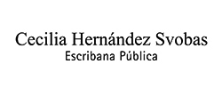 Cecilia Hernández Svobas